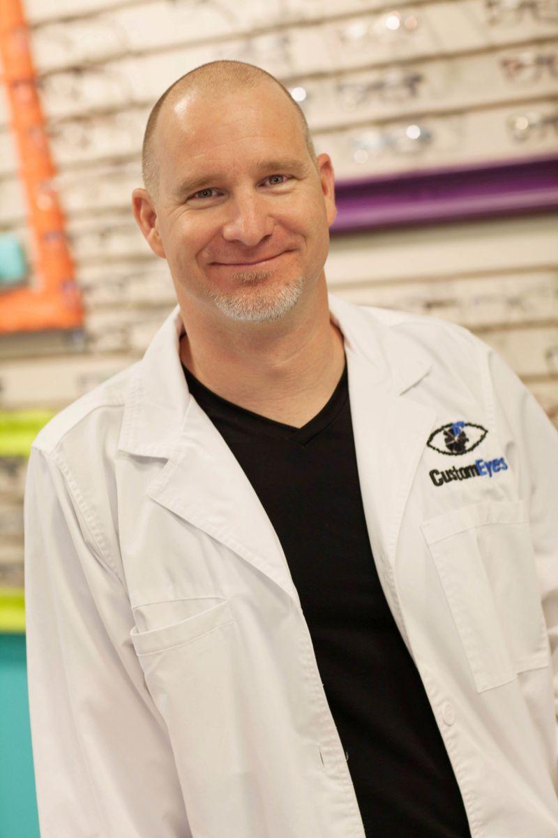 Dr. Gavin McDowell